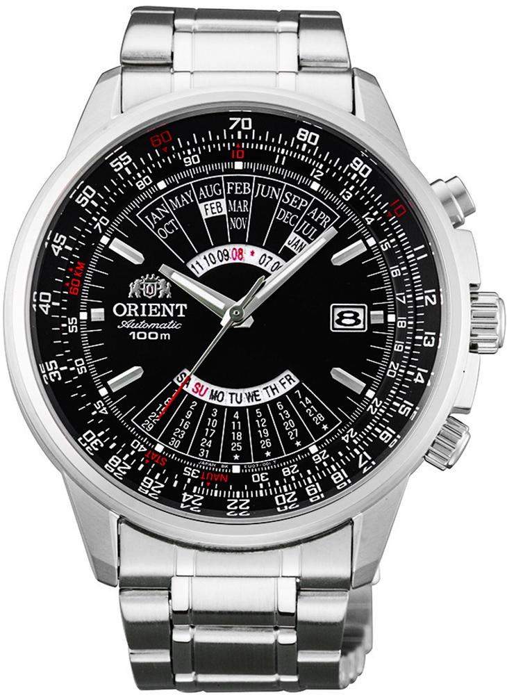 Zegarek męski Orient sports FEU07005BX - duże 1