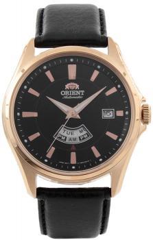 Zegarek męski Orient FFN02002BH