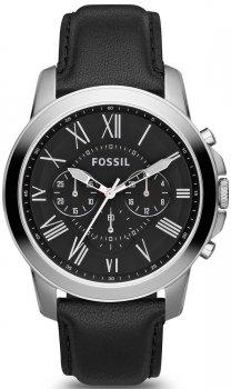 Zegarek  męski Fossil FS4812IE