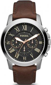 Zegarek  męski Fossil FS4813
