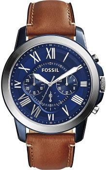 Zegarek męski Fossil FS5151