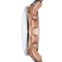 Zegarek męski Fossil grant FS5237 - duże 2