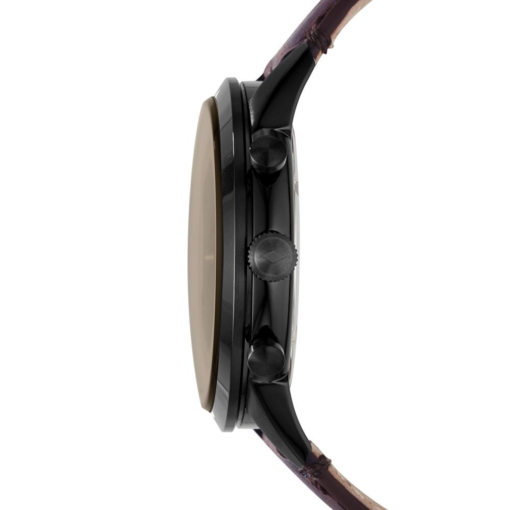 Zegarek męski Fossil townsman FS5437 - duże 1
