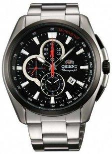 Zegarek męski Orient FTT13001B0