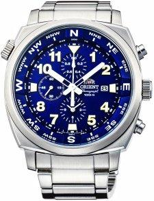Zegarek męski Orient FTT17002D0