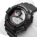 Zegarek męski Casio g-shock master of g G-9300-1ER - duże 6