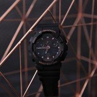Zegarek męski Casio g-shock original GA-100GBX-1A4ER - duże 2