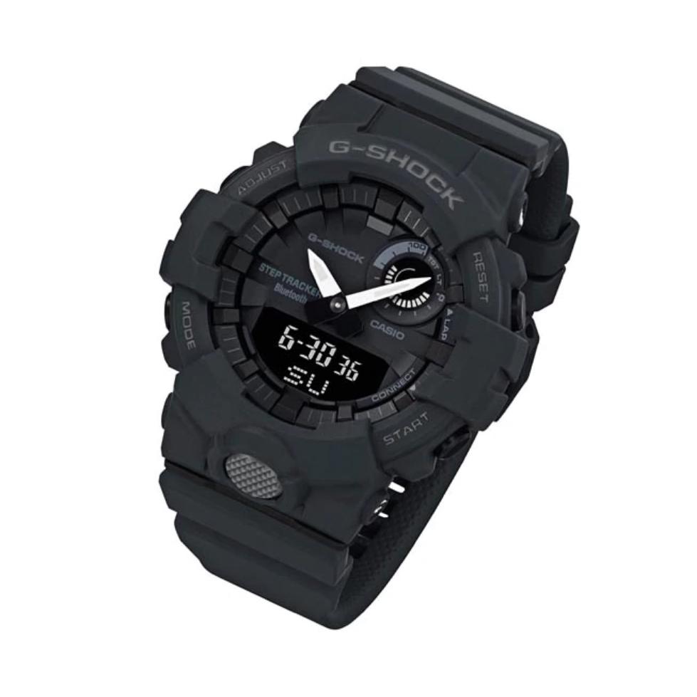 Zegarek męski Casio g-shock g-squad GBA-800-1AER - duże 1