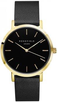 Zegarek damski Rosefield GBSMG-X200