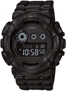 Zegarek  Casio GD-120BT-1ER