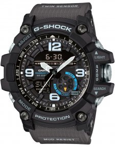 Zegarek męski Casio GG-1000-1A8ER
