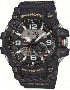 Zegarek męski Casio GG-1000-1AER