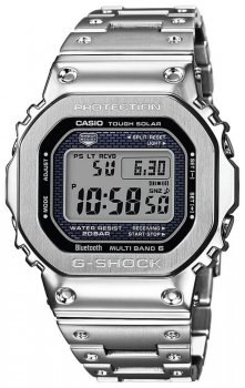 Zegarek  Casio GMW-B5000D-1ER