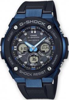 Zegarek  męski Casio GST-W300G-1A2ER