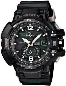 Zegarek męski Casio GW-A1100-1A3ER-POWYSTAWOWY