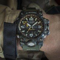 Zegarek męski Casio g-shock master of g GWG-1000-1A3ER - duże 6