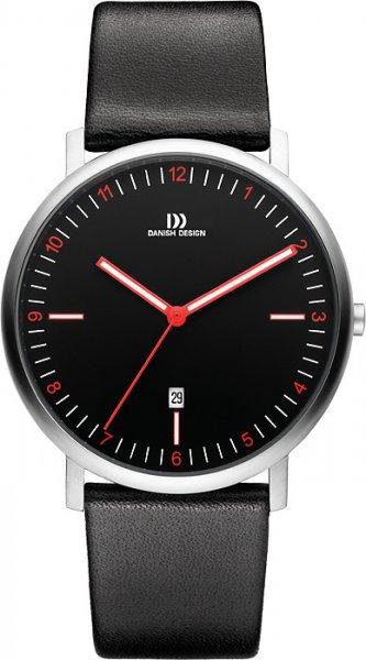 Zegarek męski Danish Design pasek IQ14Q1071 - duże 1