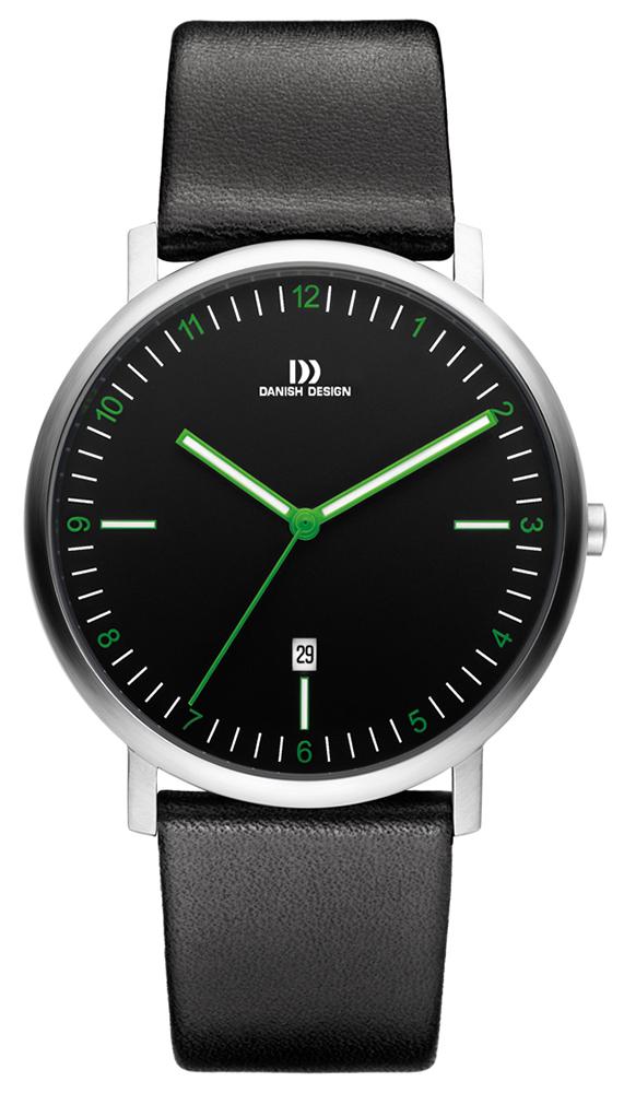 Zegarek męski Danish Design pasek IQ28Q1071 - duże 1