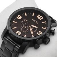 Zegarek męski Fossil trend JR1356 - duże 4