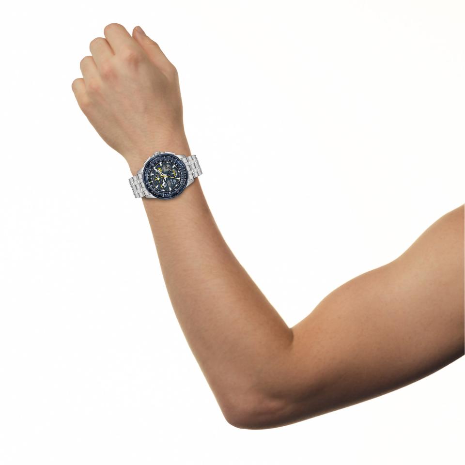 Zegarek męski Citizen promaster JY8058-50L - duże 1