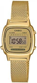 Zegarek damski Casio LA670WEMY-9EF