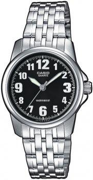 Zegarek  Casio LTP-1260D-1B
