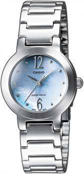 Zegarek damski Casio LTP-1282D-2AEF