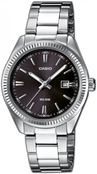 Zegarek damski Casio LTP-1302D-1A1VEF