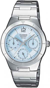 Zegarek  Casio LTP-2069D-2AV