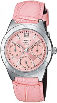 Zegarek damski Casio LTP-2069L-4AV