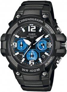 Zegarek męski Casio MCW-100H-1A2VEF