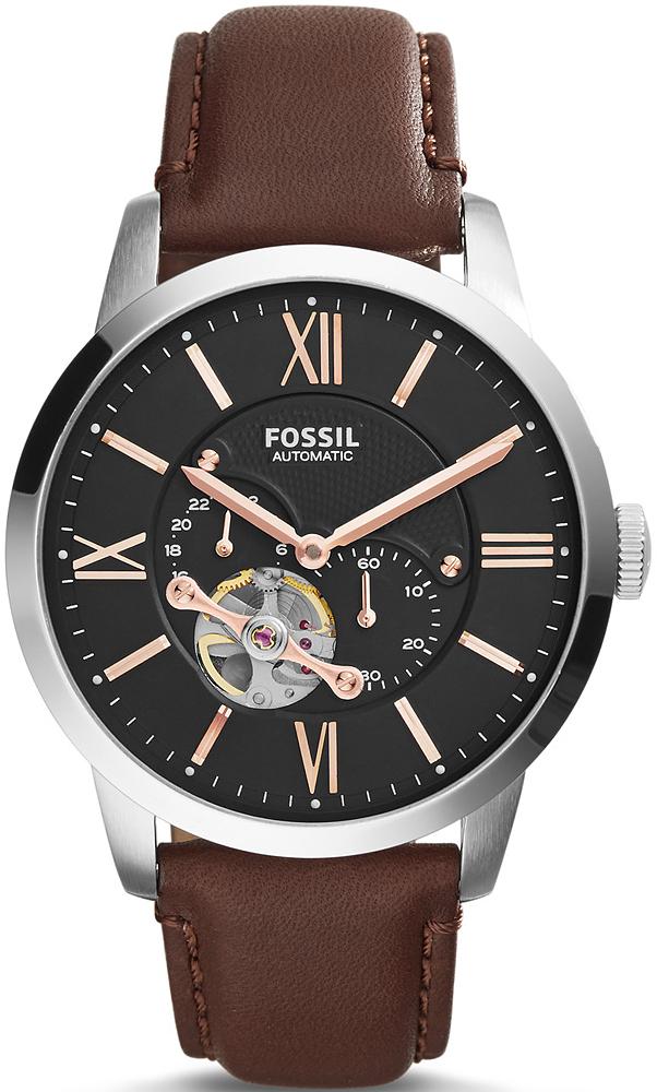 Zegarek męski Fossil townsman ME3061 - duże 1