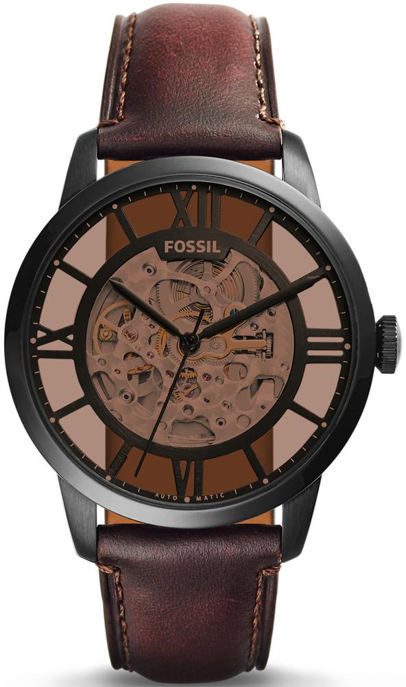 Zegarek męski Fossil townsman ME3098 - duże 1