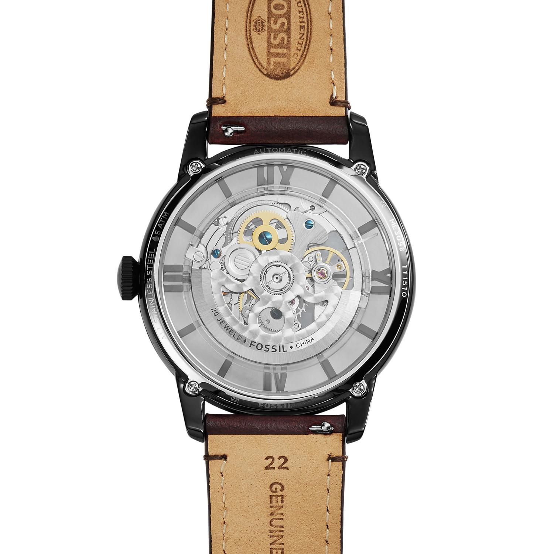Zegarek męski Fossil townsman ME3098 - duże 2