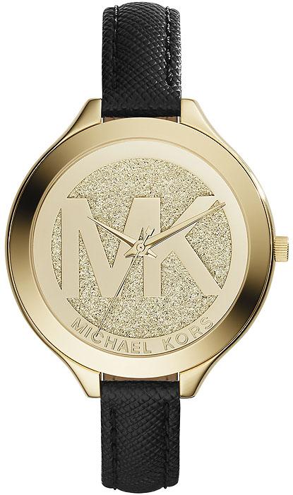 Zegarek damski Michael Kors runway MK2392 - duże 1