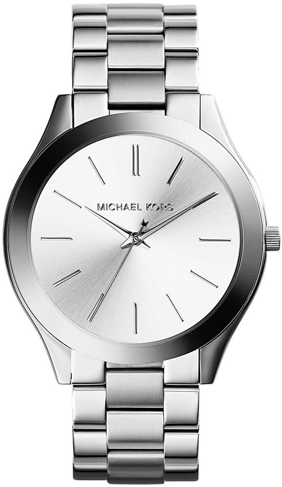 Zegarek damski Michael Kors runway MK3178 - duże 1