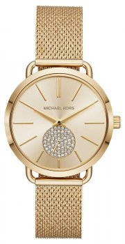Zegarek damski Michael Kors MK3844