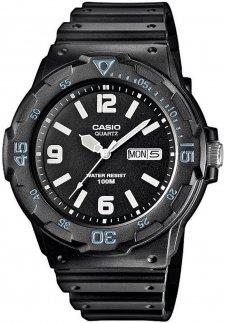 Zegarek męski Casio MRW-200H-1B2VEF