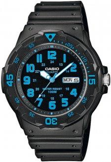 Zegarek  męski Casio MRW-200H-2BVEF