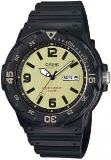 Zegarek męski Casio MRW-200H-5BVEF