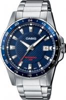 Zegarek Casio MTP-1290D-2AVEF
