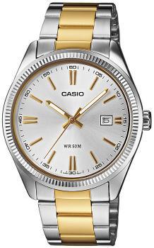 Zegarek męski Casio MTP-1302SG-7AVEF