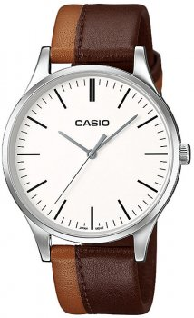 Zegarek męski Casio MTP-E133L-5EEF