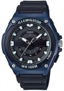Zegarek męski Casio MWC-100H-2AVEF