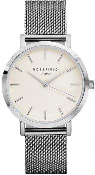 Zegarek damski Rosefield MWS-M40