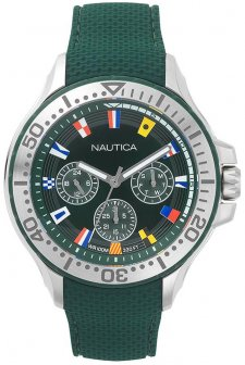 Zegarek męski Nautica NAPAUC006