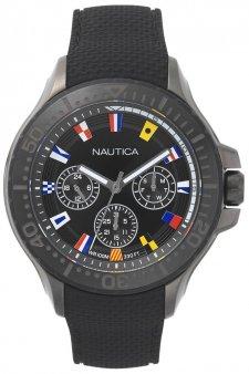 Zegarek męski Nautica NAPAUC007