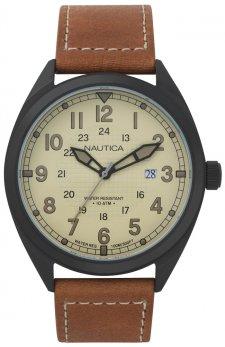 Zegarek męski Nautica NAPBTP003