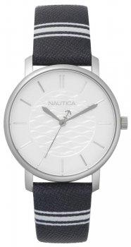 Zegarek damski Nautica NAPCGS001