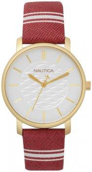 Zegarek damski Nautica NAPCGS003